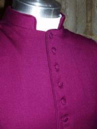 Lambeth Cassocks